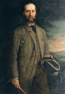 Sir Henry Ralph Fletcher-Vane, 4th Baronet