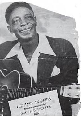 Lightnin' Hopkins - Story Time