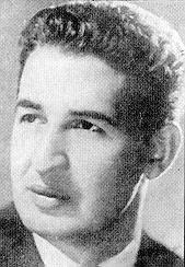 Ihsan Abdel Quddous Egyptian writer and journalist