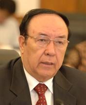 Ismail Amat