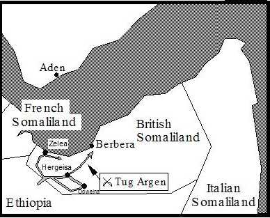 british invasion of somalia Early modern era and the scramble for africa in the early modern period, successor states of the adal and ajuuraan empires began to flourish in somalia.
