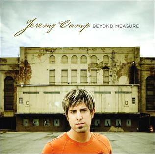 Beyond Measure (Jeremy Camp album) - Wikipedia
