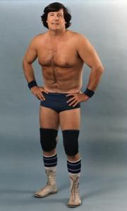 Jim Wilson (wrestler)