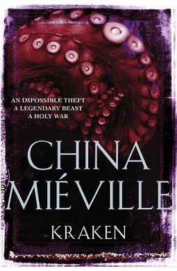 <i>Kraken</i> (novel) novel by China Miéville