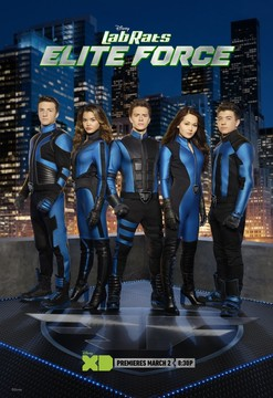 Lab Rats Elite Force Wikipedia