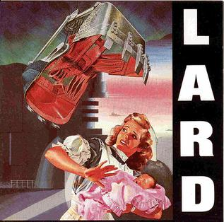 <i>The Last Temptation of Reid</i> 1990 studio album by Lard