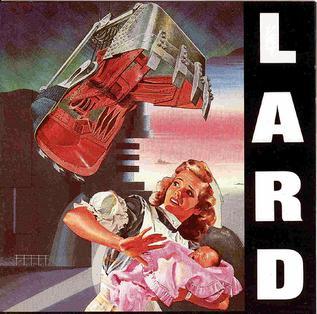 <i>The Last Temptation of Reid</i> 1990 studio album by Lard
