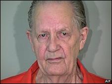 Leroy Nash American murderer