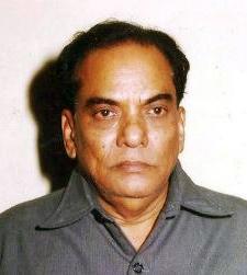 M. Ranga Rao musician
