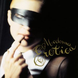 Erotica (song) 1992 single by Madonna