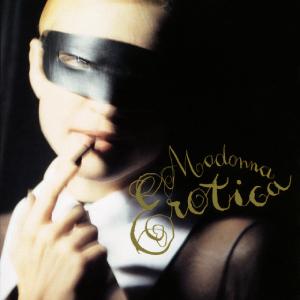 Madonna — Erotica (studio acapella)