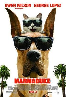 Marmaduke full movie (2010)