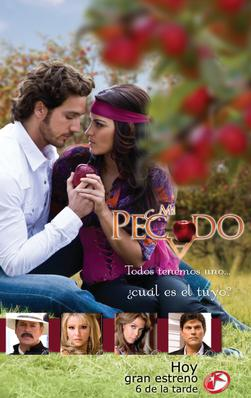 Mi pecado movie