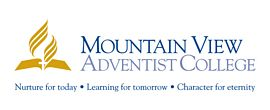 Mountain View Adventist College logo.jpg