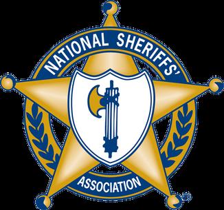 National Sheriffs' Association logo.png