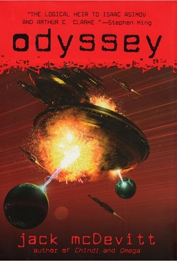 Book 3 and 4 of the odyssey