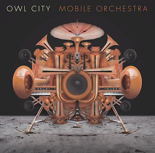 Owl city dating