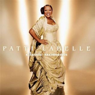 <i>Classic Moments</i> 2005 studio album by Patti LaBelle