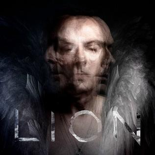 <i>Lion</i> (Peter Murphy album) 2014 studio album by Peter Murphy