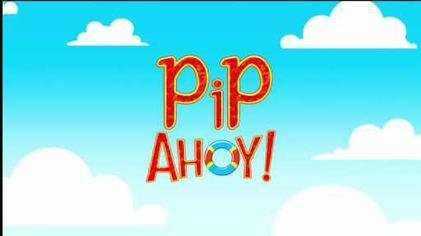 Pip Ahoy! - Wikipedia