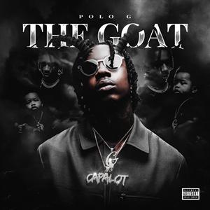 <i>The Goat</i> (album) 2020 studio album by Polo G
