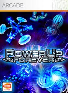 <i>PowerUp Forever</i>