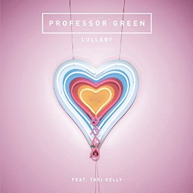 Professor Green featuring Tori Kelly — Lullaby (studio acapella)