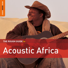 <i>The Rough Guide to Acoustic Africa</i> 2013 compilation album by Various artists
