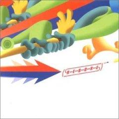 <i>Rebore, vol. 1</i> 2000 remix album by Boredoms