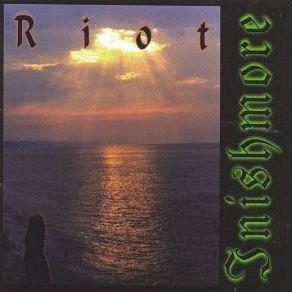 <i>Inishmore</i> (album) 1997 studio album by Riot