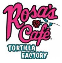 Rosa S Cafe Tortilla Factory Tortillas Recipes