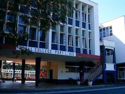 Royal college port louis mauritius wikiwand - Restaurants in port louis mauritius ...