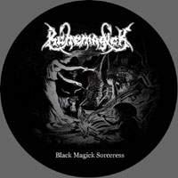 <i>Black Magick Sorceress</i> 2005 EP by Runemagick
