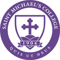 Saint Michael's College seal.png