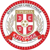 Serbian Cup association football tournament for club teams in Serbia