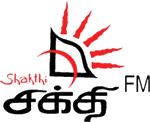 Shakthi FM-emblemo