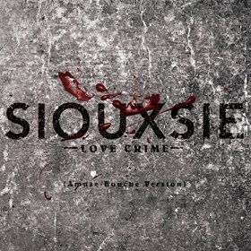 Siouxsie - Love Crime (studio acapella)