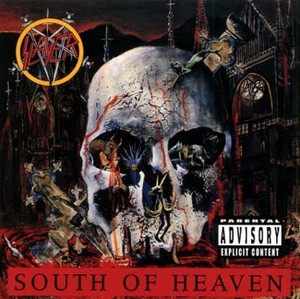 <i>South of Heaven</i> 1988 studio album by Slayer