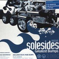 <i>SoleSides Greatest Bumps</i> 2000 compilation album by Quannum