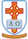St Patricks Academy, Dungannon school in Dungannon, Co. Tyrone, Northern Ireland