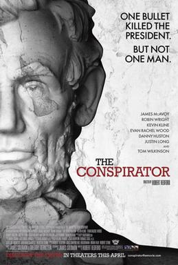 Lincoln poster (2011)