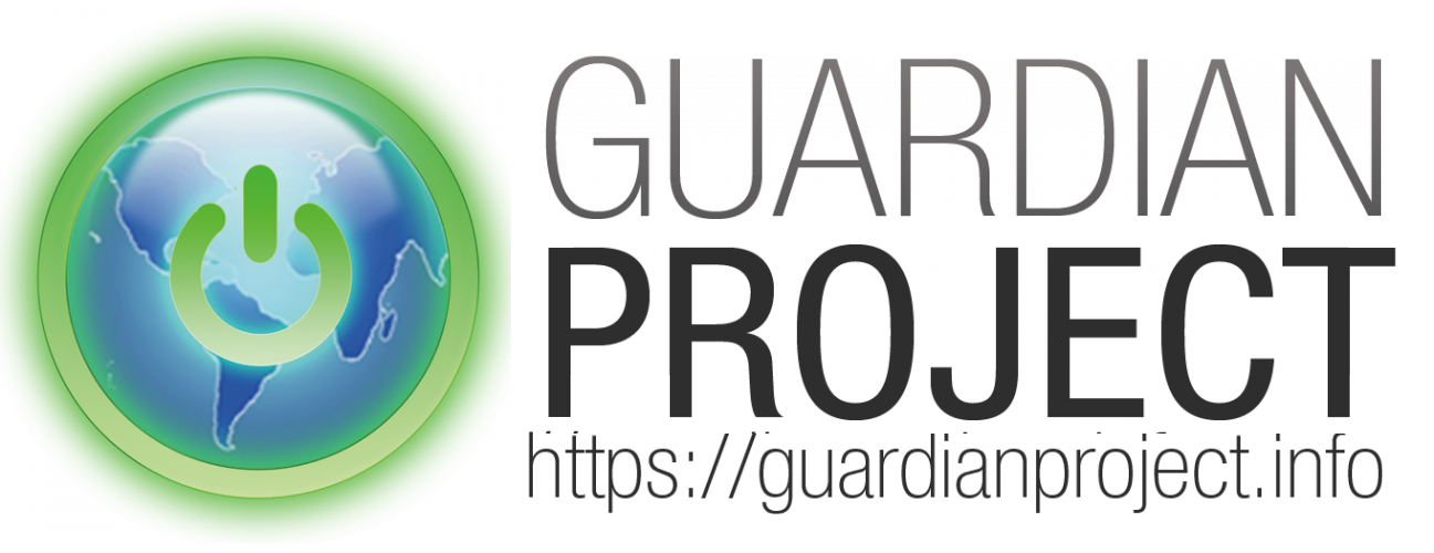 Guardian Project (software) - Wikipedia