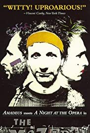 <i>The Mozart Brothers</i> 1986 film