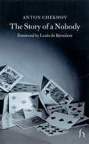 <i>The Story of an Unknown Man</i> Novella by Anton Chekhov