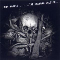 <i>The Unknown Soldier</i> (album) 1980 studio album by Roy Harper