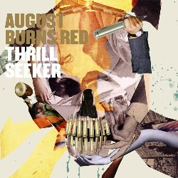 <i>Thrill Seeker</i> album by August Burns Red