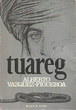 Tuareg (novel) - Wikipedia