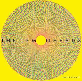 <i>Varshons</i> 2009 studio album by The Lemonheads