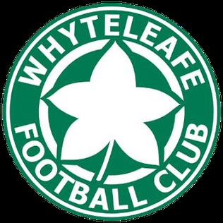Whyteleafe F.C. Association football club in England