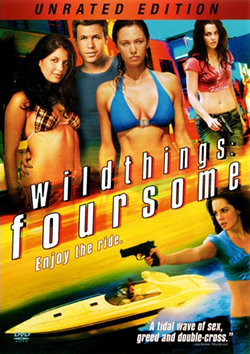 Wild Things: Foursome - filme online gratis